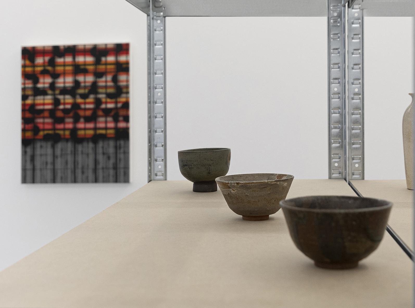 thing power | basedonart gallery | Shoji Hamada | Mark Francis