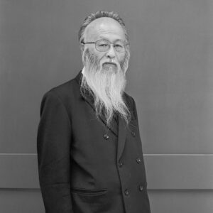 """© Hiroh Kikai_An old man who said he`d survived Leyte island,where""""ninety-seven died our died of every hundred, 2009_basedonart gallery"""