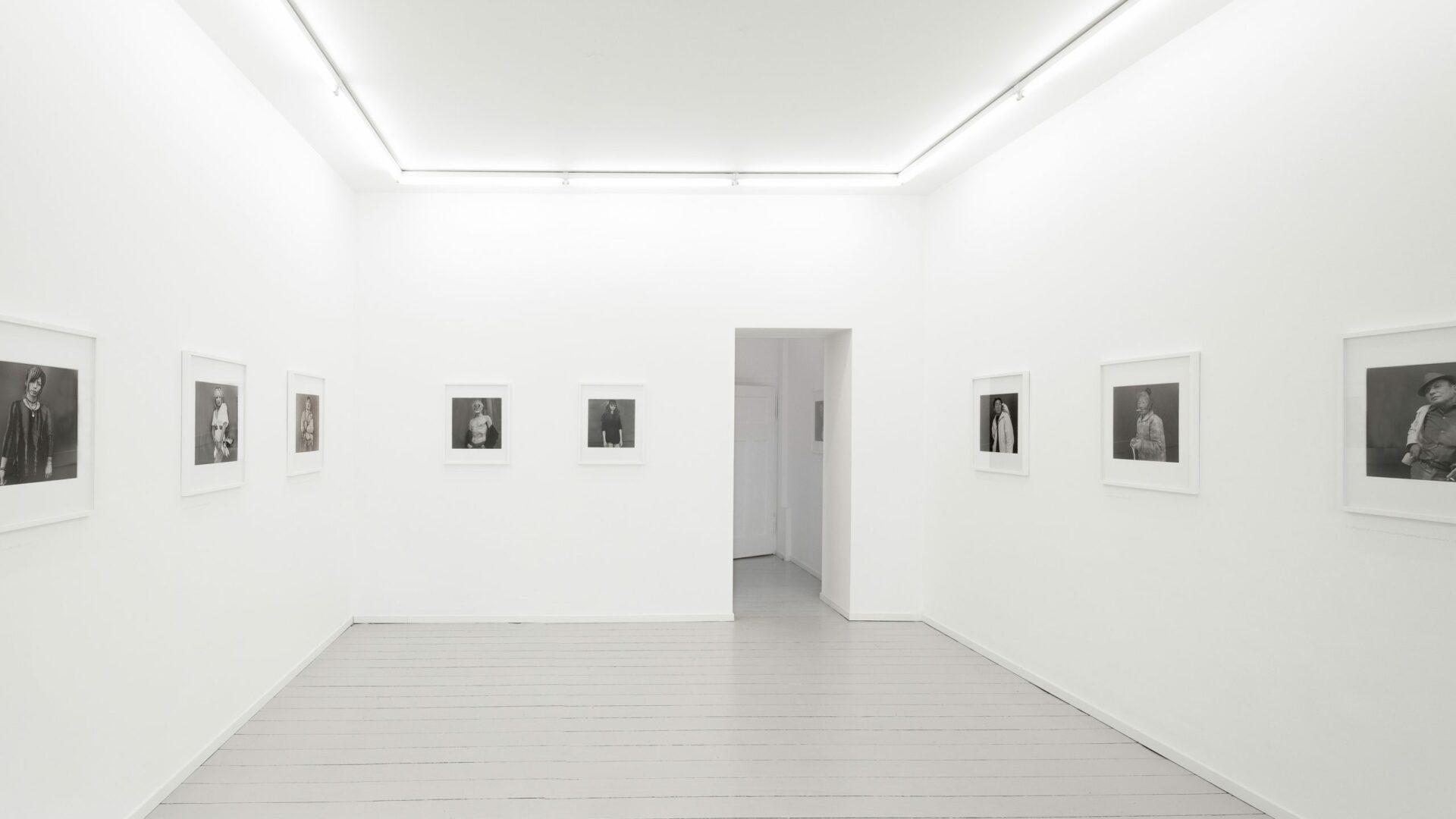Hiroh Kikai_Persona, the final chapter_basedonart gallery_düsseldorf