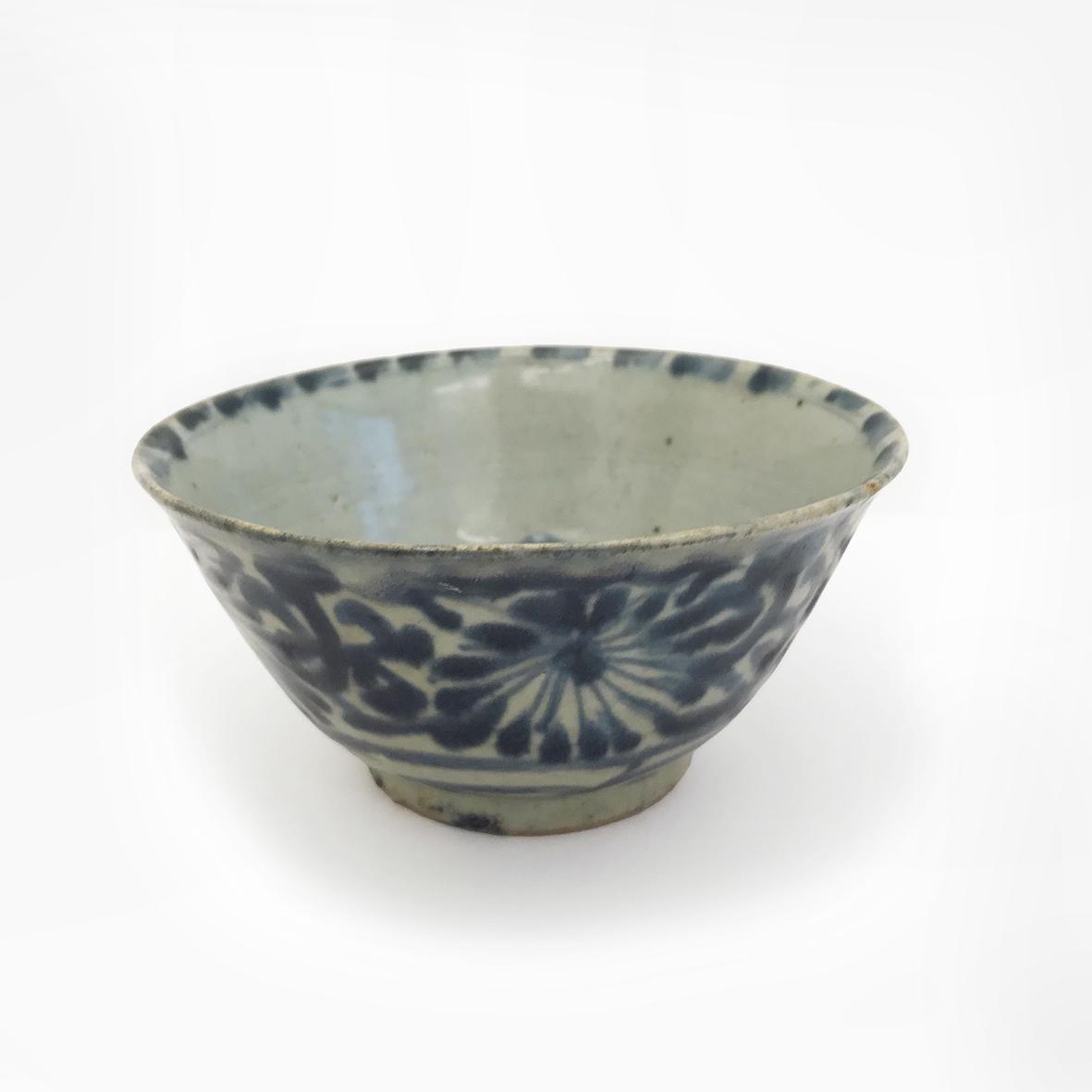 Ming bowl_China_basedonart gallery