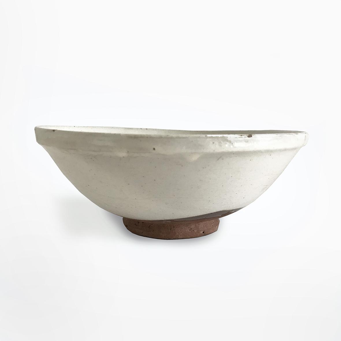 Quingbai bowl_ Ming dynasty_basedonart gallery
