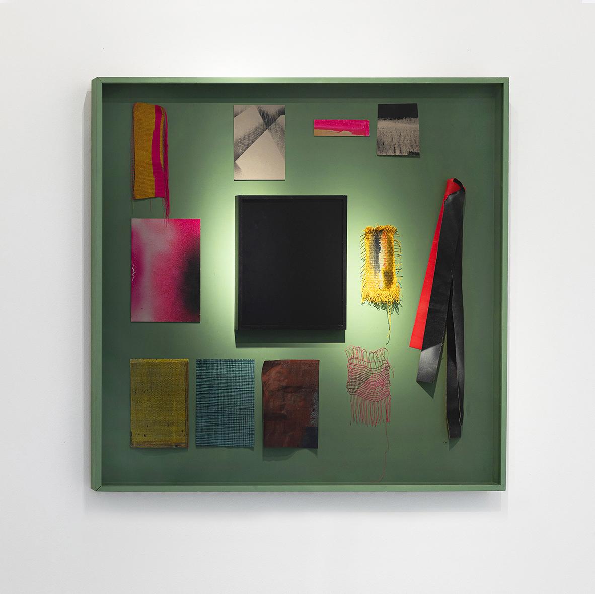 Anna Fiedel | Sein, Verstehen, Tun | Various materials | 2013/19