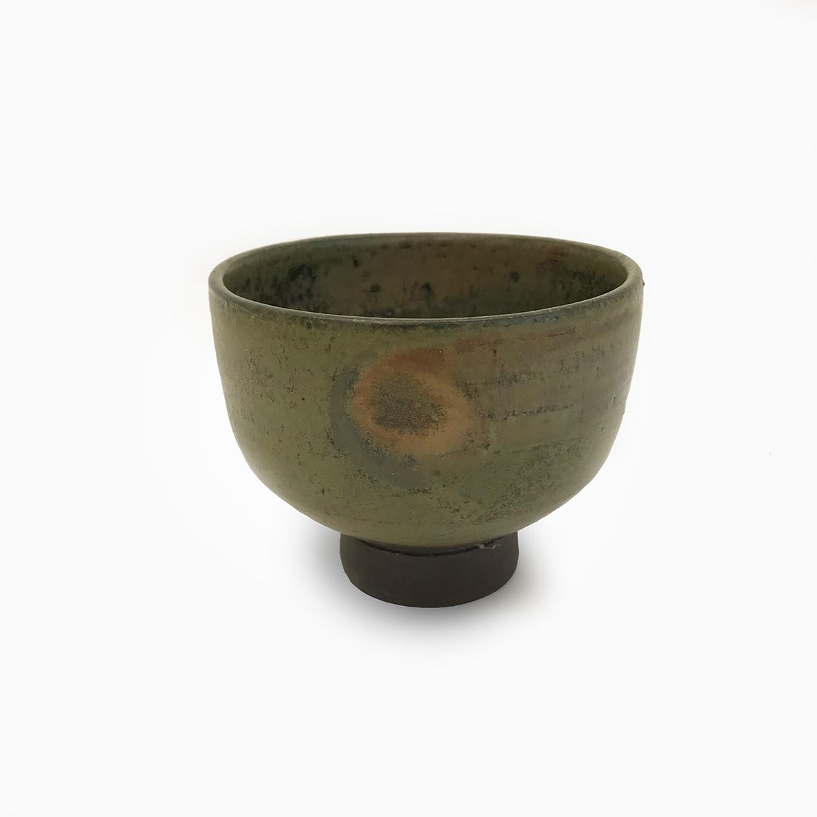 Shawan | Shoji Hamada | Ceramic | Mashiko, Japan | basedonart gallery