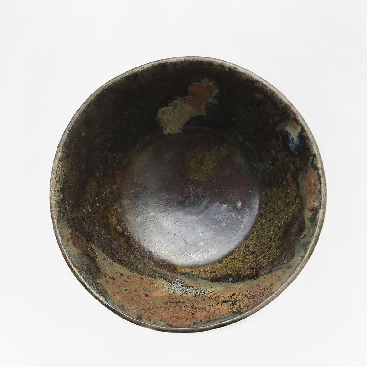 Shawan | Shoji Hamada | Ceramic | Mashiko, Japan | before 1940 | basedonart gallery