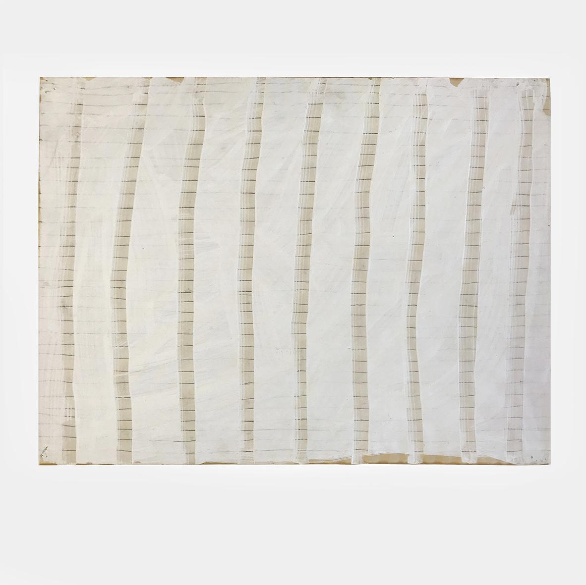 Harriet Korman | Drawing, pastels, acryl on paper | USA | 1970 | basedonart gallery