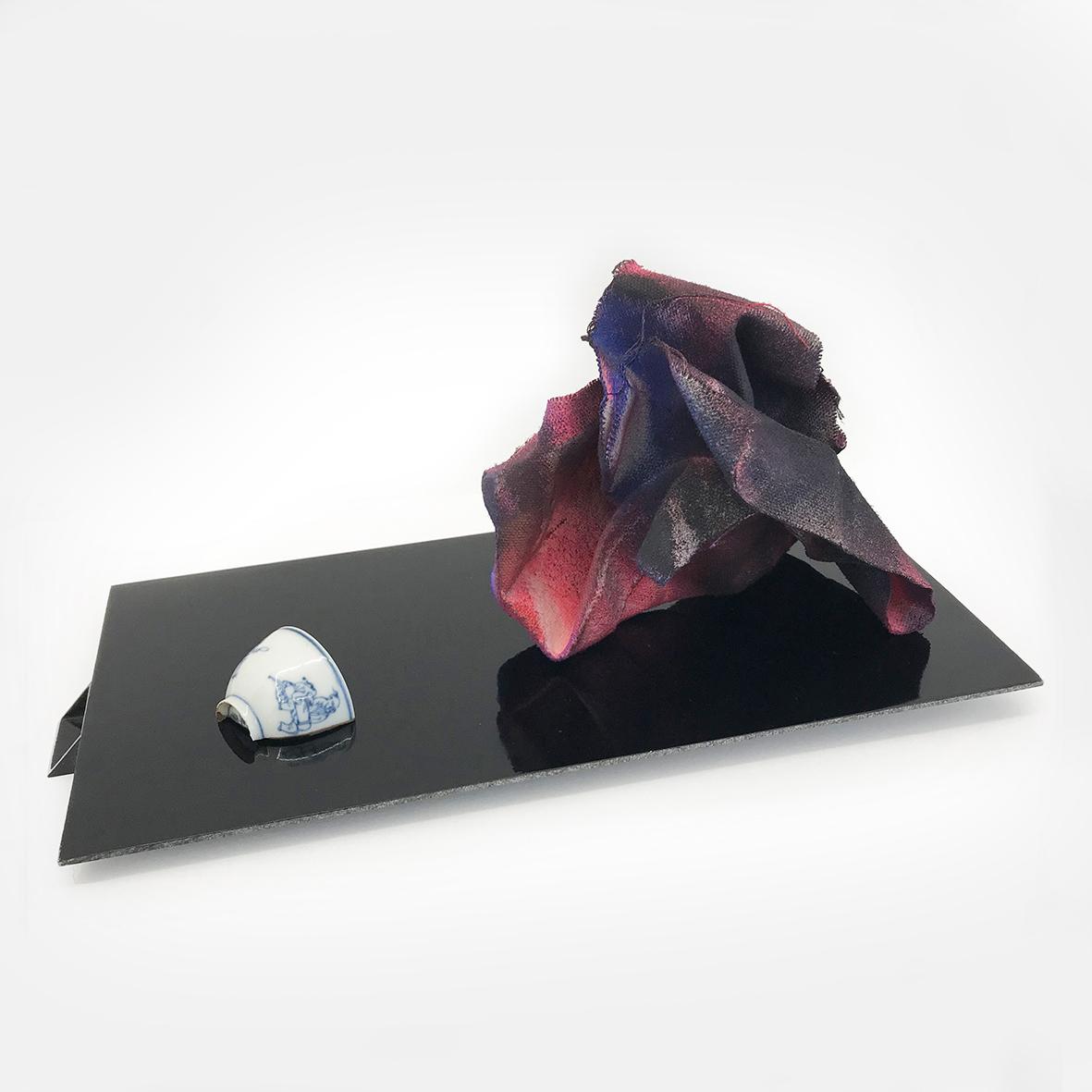 Anna Friedel | Encore | Mixed media | 2020 | basedonart gallery