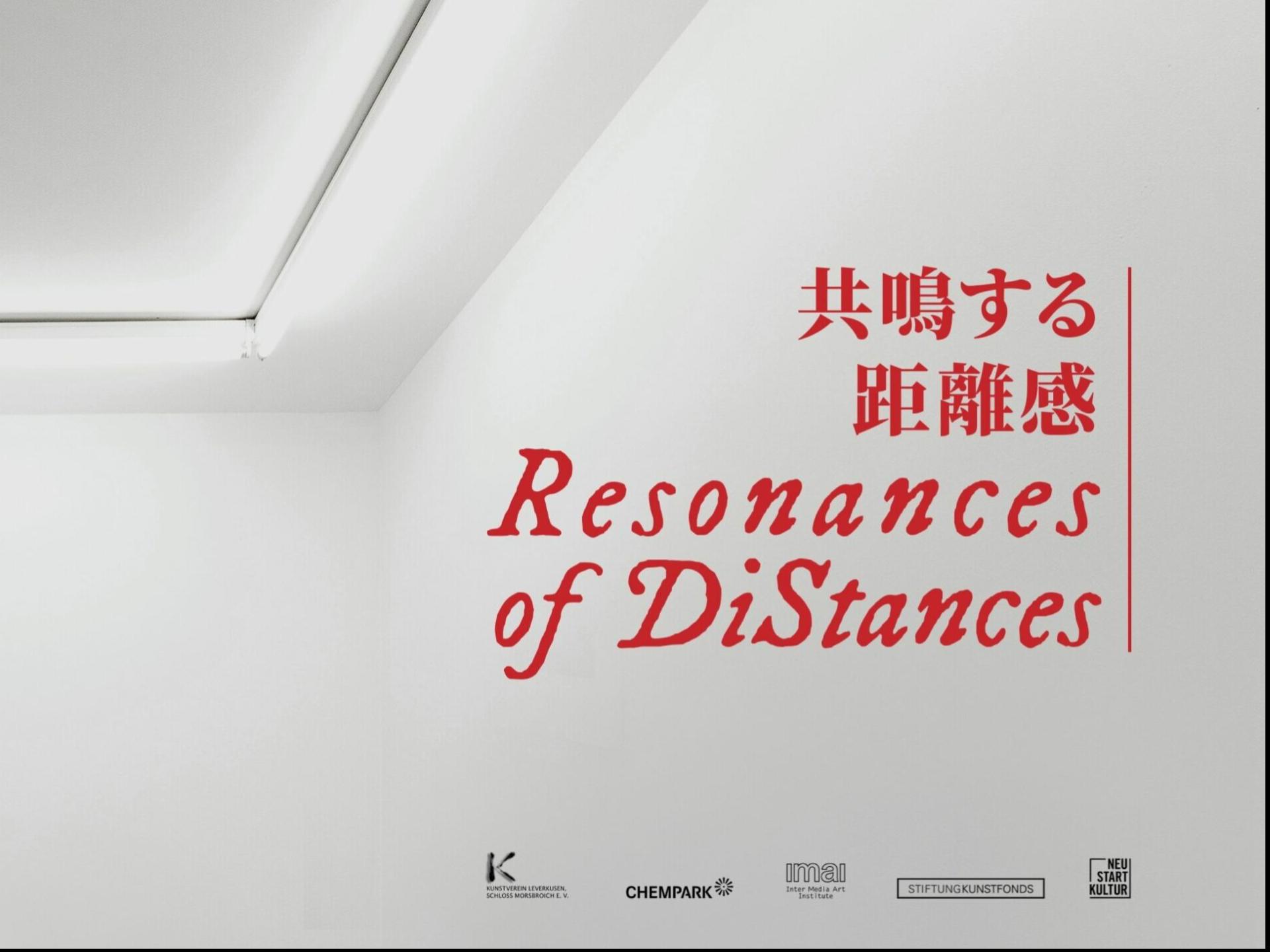 Resonances od DiStances